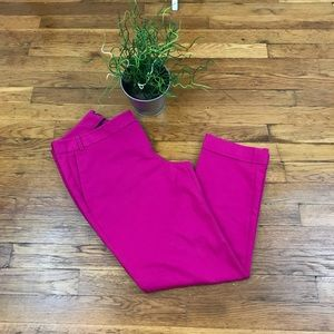 Express Pink Pants